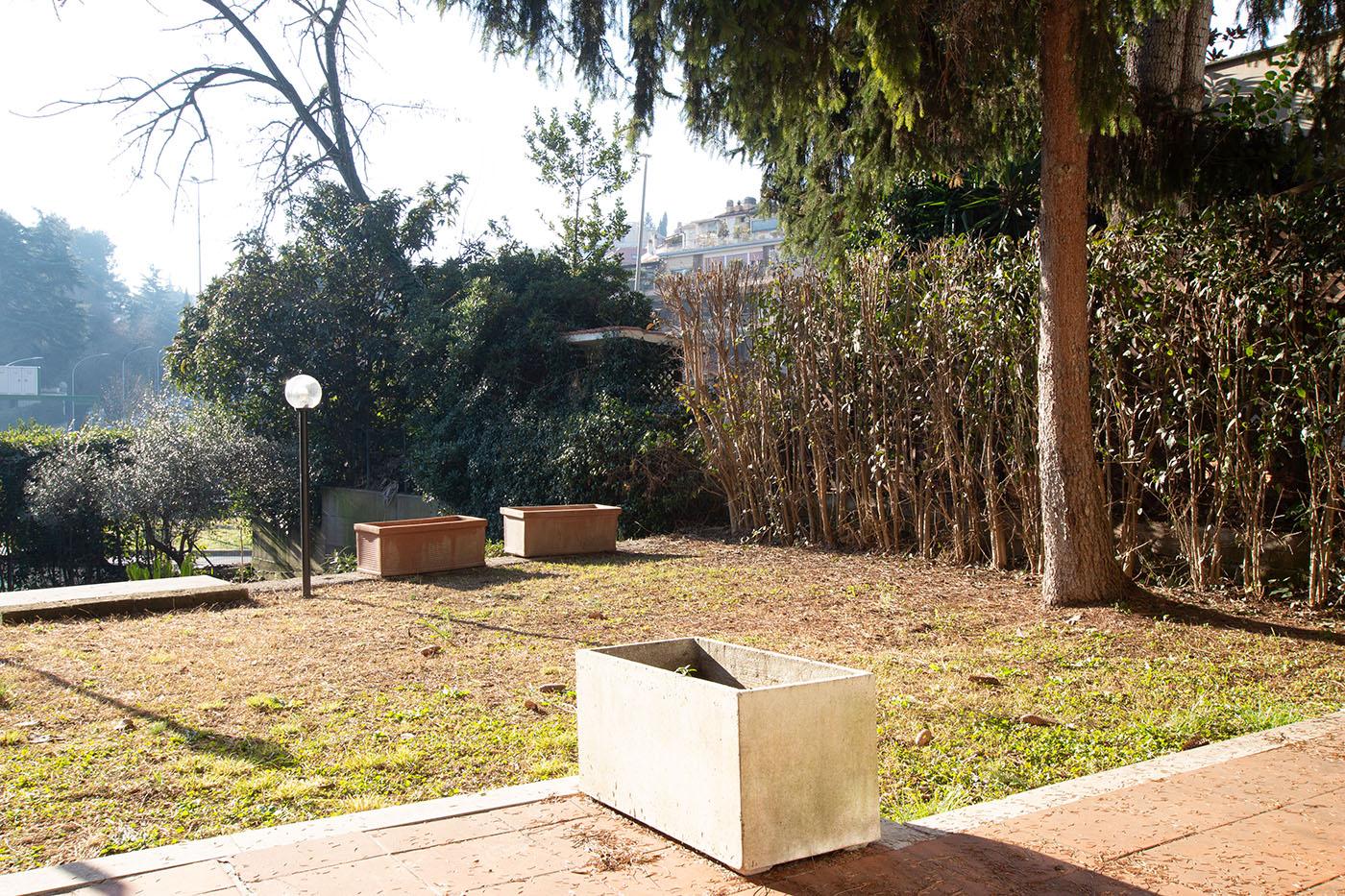 Giardino Pieve di Cadore