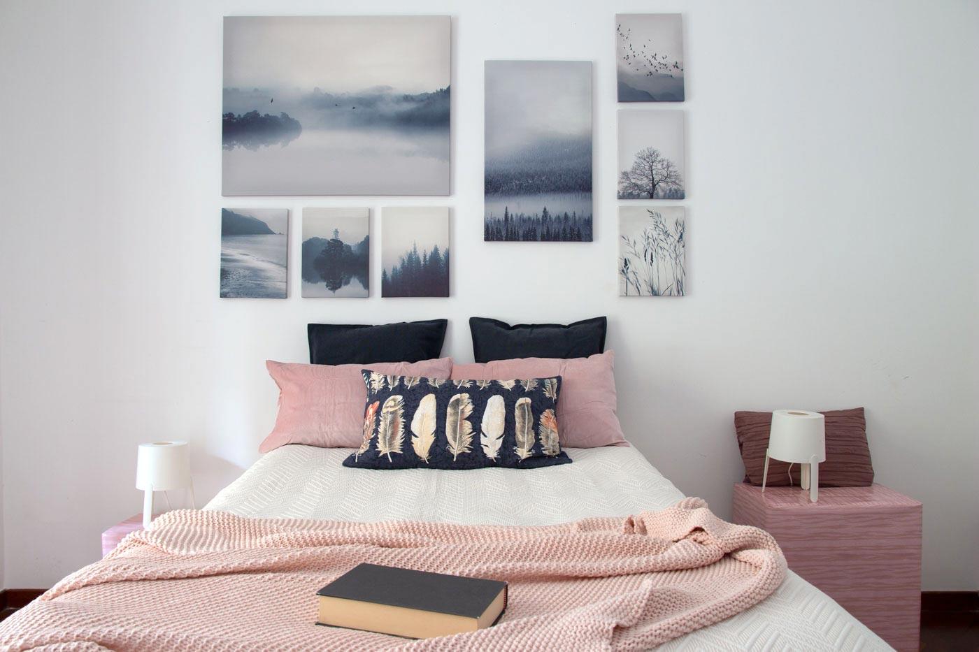 Home Staging appartamento Vomero