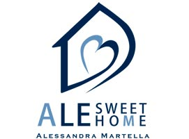 Logo Ale Sweet Home
