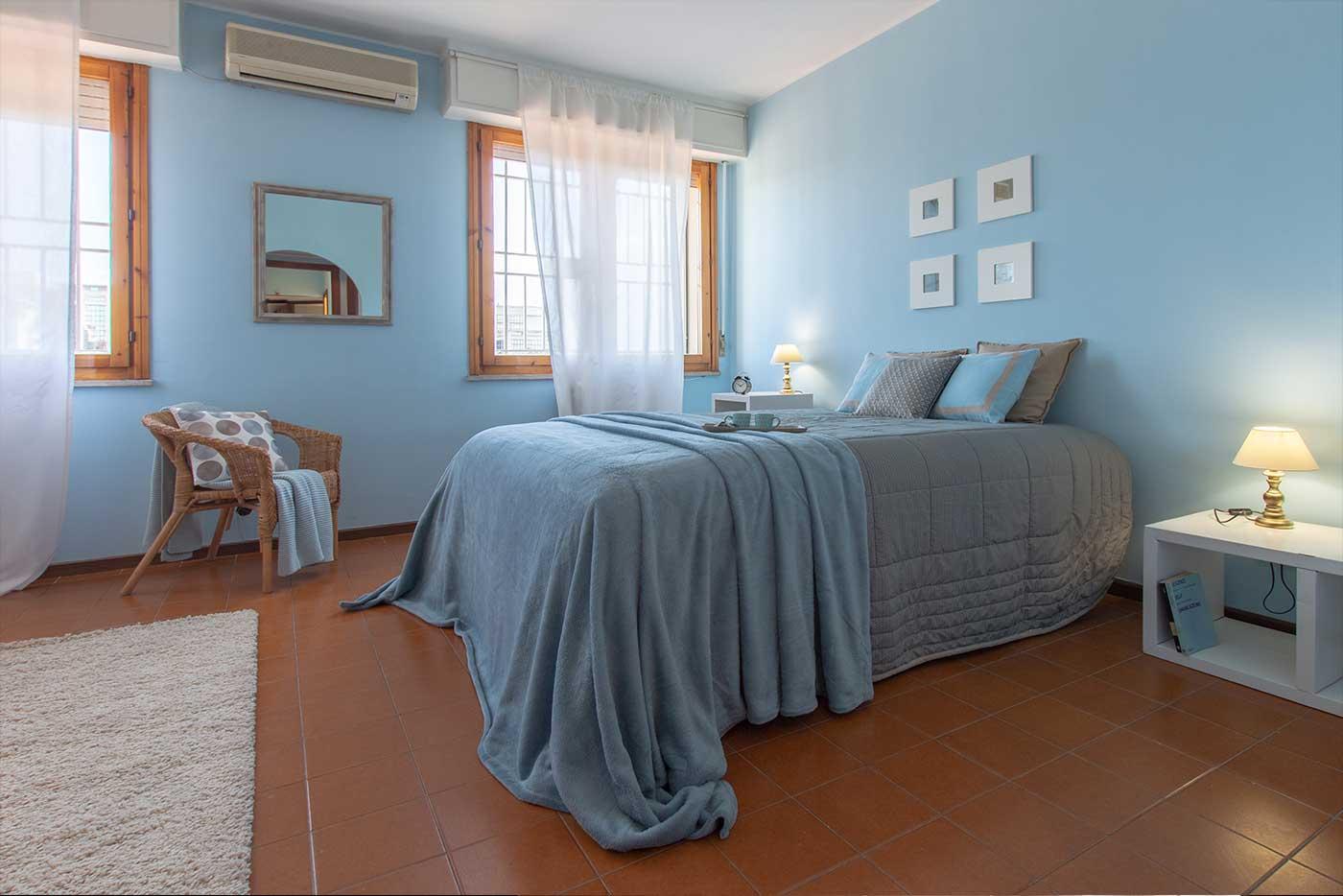 Camera da letto Pieve di Cadore